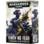 GW Warhammer 40.000: Know No Fear