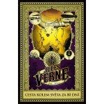 Cesta kolem světa za 80 dní Jules Verne
