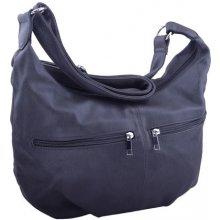 Sun-bags dámská kabelka s kapsičkami šedá