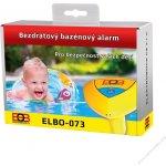 Elektrobock ELBO-073 bezdrátový bazénový alarm