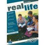 Real Life Intermediate Student´s book - S. Cunningham, P. Moor, M. Hobbs, J. Keddle