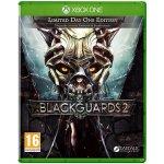 Blackguards 2 (D1 Edition)