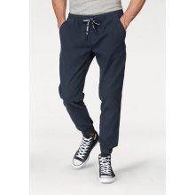 2f8b9c87754 Tommy Hilfiger pánské tmavě modré kalhoty Chino
