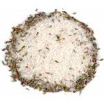 Darka koupelová sůl Meduňka s bylinkami 1000 g