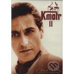 Kmotr 2 - Coppolova remasterovaná DVD