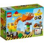 Lego Duplo 10811 bagr