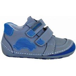 Dětská bota Protetika Levis Grey 5a35f61afef