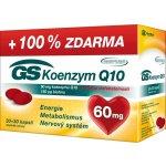 GreenSwan Koenzym Q10 60mg 60 cps.