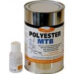 SINCOLOR Polyester MTB roztok polyesterové pryskyřice 1 kg