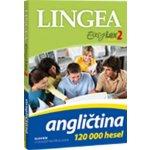 Lingea EasyLex 2 Plus Angličtina