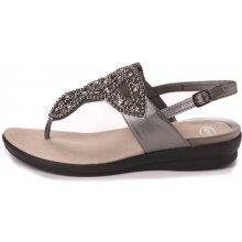 ! Scholl dámské sandály Marillie šedá