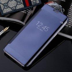 Pouzdro SES Zrcadlové Flip Samsung Galaxy A5 2017 A520F- černé od ... 9e6ad9683a8
