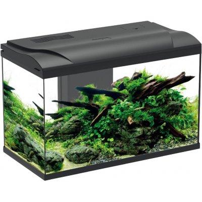 Invital Slim LED akvarijní set 65 l