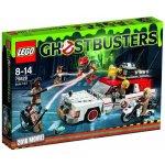 LEGO IDEAS 75828 GHOSTBUSTERS Krotitelé duchů Ecto 1 & 2
