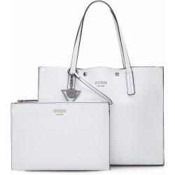 Guess KINLEY SHOULDER BAG bílá alternativy - Heureka.cz c996a237c80