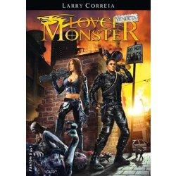 Lovci monster Vendeta - Larry Correia