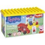 PlayBig Bloxx Peppa Pig Vlaková zastávka
