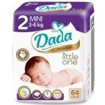 DADA Premium Comfort Fit 2 3-6 KG 64 KS