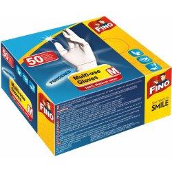Fino Jednorázové rukavice 50 ks od 92 Kč - Heureka.cz 0c87a2dfcf