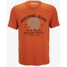 Mustang 1004342 7174 oranžová