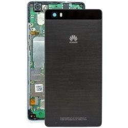 Kryt Huawei P8 Lite zadní černý od 88 Kč - Heureka.cz 3d5450d5587
