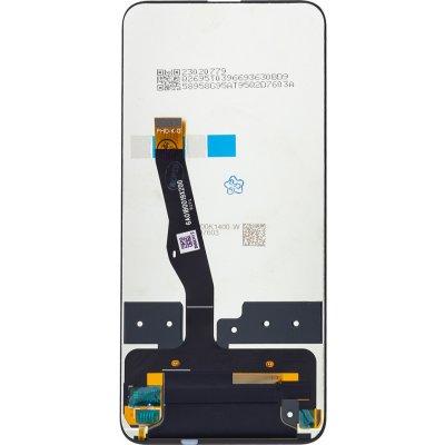 LCD Displej + Dotyková deska Honor 9X