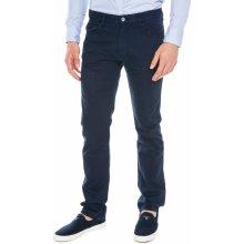 Kalhoty Armani Jeans Modrá