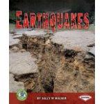 Earthquakes S. Walker