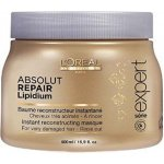 L´Oréal EXPERT Absolut Repair Lipidium Mask 500 ml