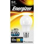 Energizer LED GLS žárovka 9,2W EQ 60W ŽÁROVKY E27 S8863 Teplá bílá