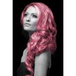 Smiffys Hair Colour Spray Růžová 125 ml