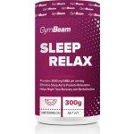 GymBeam Sleep & Relax 300 g