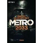 Metro 2033 - Glukhovsky, Dmitry