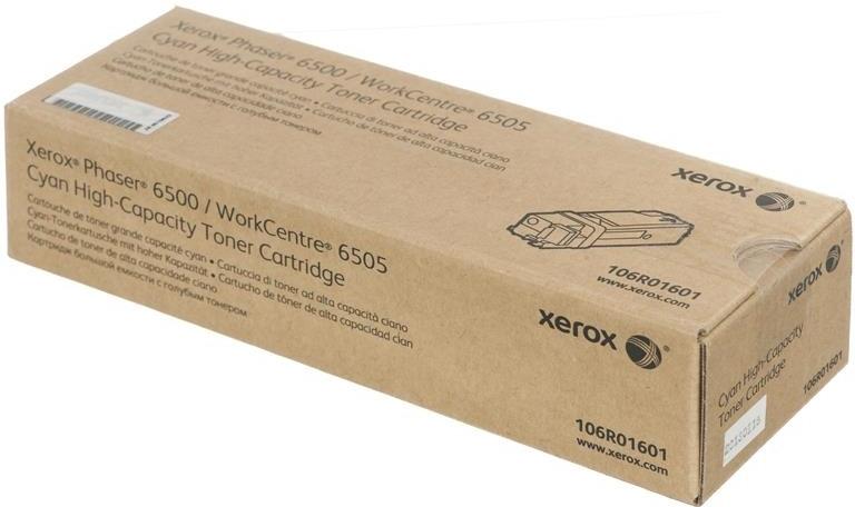 Xerox 106R01601 - originální - 0