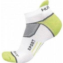 Husky ponožky Sport zelená