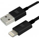 PROMATE Kabel Lightning - USB 1m