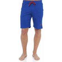 Lee Cooper Pánské šortky LCM00117_ULTRAMARINE BLUE