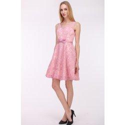 CHARM  S koktejlové šaty Marlla růžová od 1 490 Kč - Heureka.cz 2c217fb63b