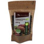 Aspen team Kakaové boby nepražené drcené Raw Organic 200 g