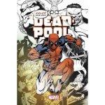 Deadpool omalovánky