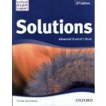 Maturita Solutions 2nd Edition Advanced Student´s Book
