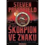 Škorpion ve znaku - brož. - Steven Pressfield