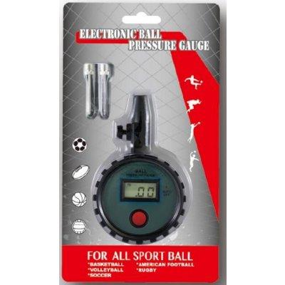 Tlakoměr na míče Gala CJ-01