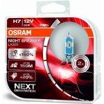 Osram Night Breaker Laser 64210NBL-HCB H7 PX26d 12V 55W