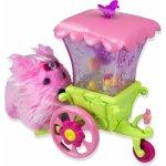 ZHU ZHU Puppies Květinový vozík