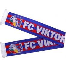 Fotbalová šála FC Viktoria Plzeň modrá