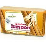 Naturinka Tuhý šampon santalový 45 g