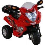 Arti Buzzy motorka elektrická red