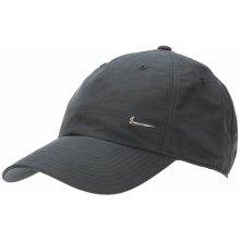 Nike Metal Swoosh cap Mens Anthracite