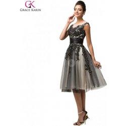 f502e83a1980 Grace Karin šaty do tanečních CL007581 černá alternativy - Heureka.cz